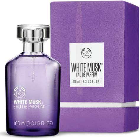 Parfum White Musk Dari Shop shop our strong and lasting white musk eau de