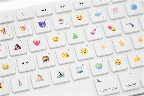 emoji keyboard mac an emoji keyboard cover for apple macbooks and apple