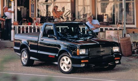 performance gmc trucks high performance trucks a dive autoevolution