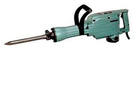 Mesin Bor Hitachi Vtp18 jual mesin bor demolition hitachi h65sc 39 5 joule impact drill h 65sc pendotsell