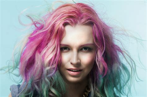 hair coloring 7 ways to color your hair without traditional hair dye