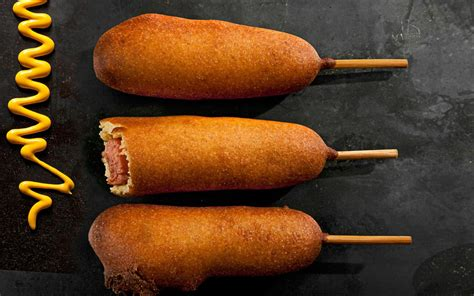 is corn for dogs corn dogs recipe chowhound