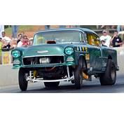 Http//wwwracingjunkcom/Door Cars/181807373/55 Chevy Gasser Trade