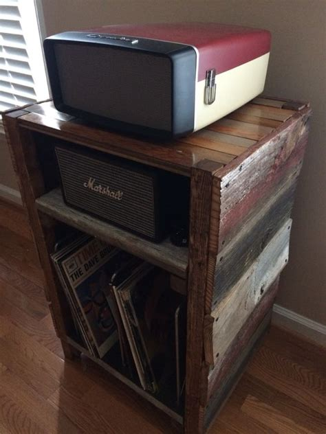 record player storage record player stand vinyl storage and record player on pinterest