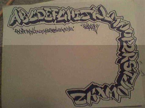 graffiti news graffiti alphabet