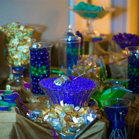 24 best images about mardi gras on pinterest glass vase