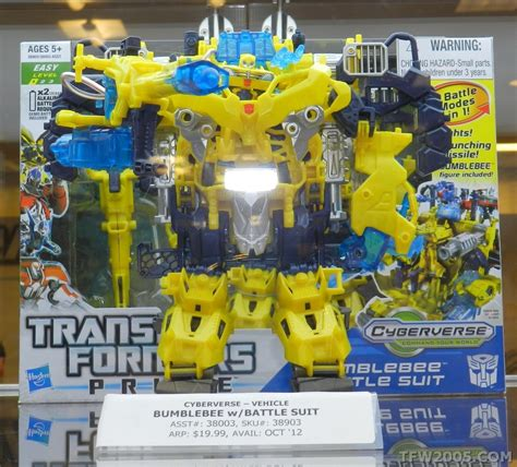 Regalia Battle Suit Go Leader Edition bumblebee battle suit transformer6260