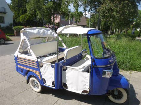 Gebrauchte Roller Bremen Kaufen by Der Rollerhof Vespa Automatik Piaggio Ape Calessino