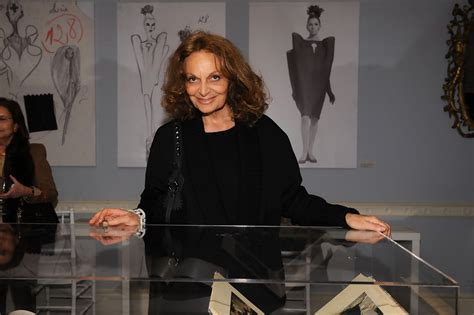 Fashion Designers Issue Model Guidelines by Diane Furstenberg Issues Fashion Week Health