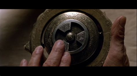 Tomb Raider - The Clock of Ages (Progress Thread) In Time Movie Clock