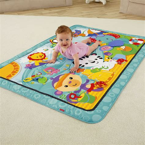 Fisher Price Jumbo Play Mat by Jumbo Playmat