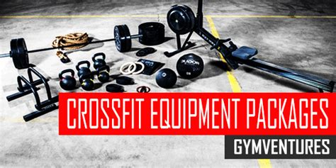 equipment for doing crossfit at home best packages a