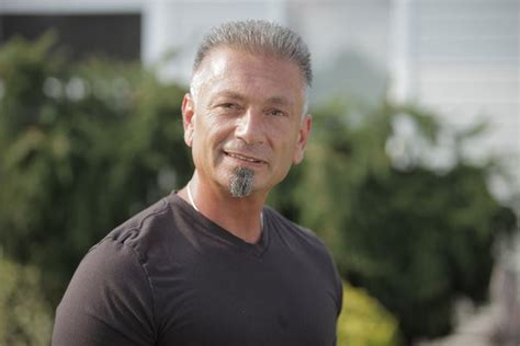 larry caputo interview long island medium inked magazine what happened to larry caputo newhairstylesformen2014 com