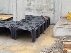 come isolare il pavimento dall umidit 224 casina