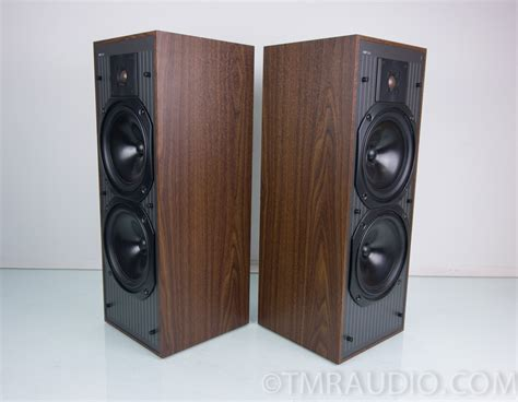 kef c40 vintage bookshelf speakers the room