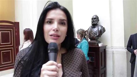 Aida Merlano A 237 Da Merlano Representante A La C 225 Mara Afirma Que No