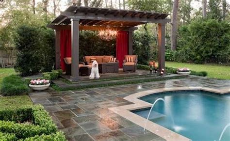 pool shade ideas for pergolas pool shade pergolas and