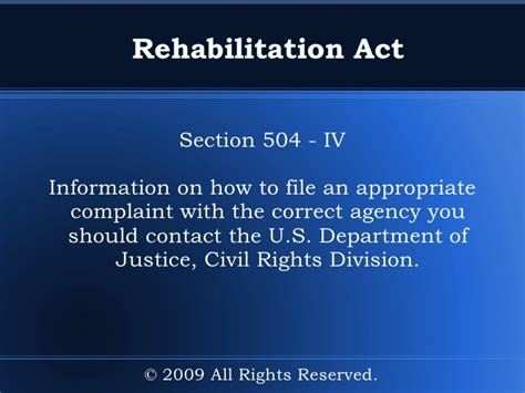 us department of justice civil rights division disability rights section guide to disability rights laws