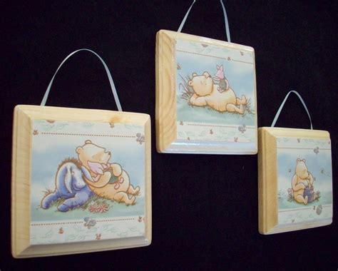 17 Best Images About Vintage Pooh Bear Nursery On Vintage Winnie The Pooh Nursery Decor