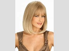Platinum 108 by Louis Ferre | 100% Human Hair & Hand-Tied ... Layered Bob African American Hair