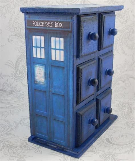 tardis box i wish this tardis jewelry box could hold infinite