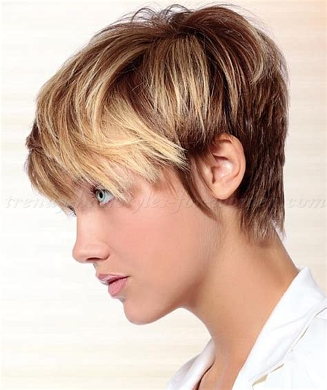 Hairstyle Photos Bin by Pixie Haircut Hairstyle Trendy Hairstyles For
