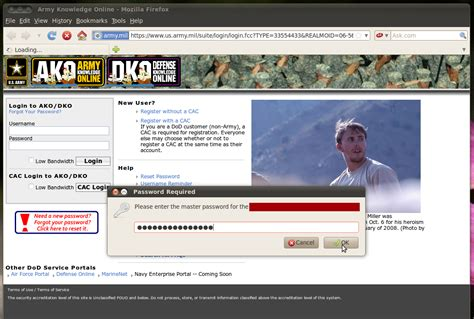 Ako Search Army Knowledge Login Driverlayer Search Engine