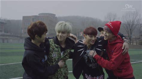 exo drama exo wolf drama version exo wallpaper 35454518 fanpop