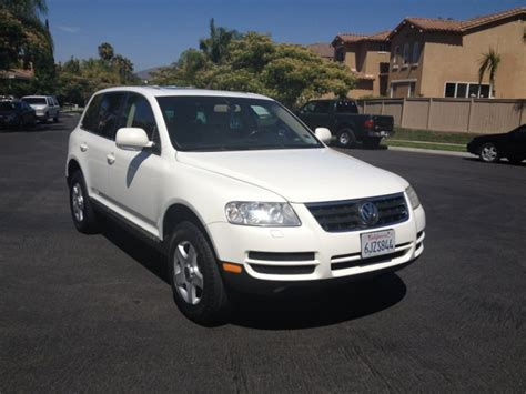 books on how cars work 2006 volkswagen touareg navigation system volkswagen touareg 2006 chula vista chula vista 9850 suv vehicle deal classified ads