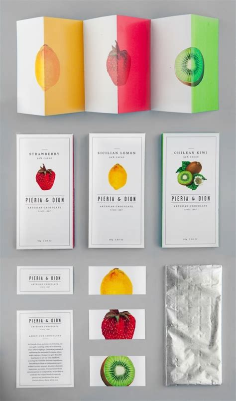 Brochure Design Ideas by 25 Creative Brochure Designs For Inspiration Creatives Wall