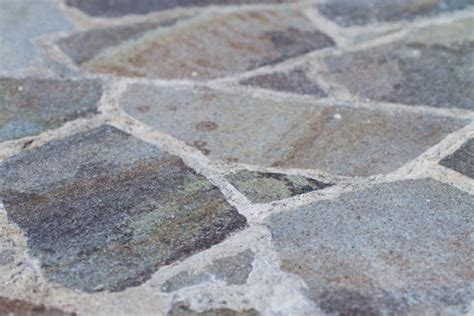 how to clean teak from flagstone