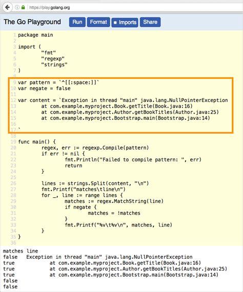 logstash pattern test test your regexp pattern for multiline filebeat