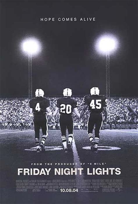 Friday Lights Review by Friday Lights