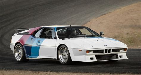 Sleeping supercar: Why the BMW M1 could take the market by