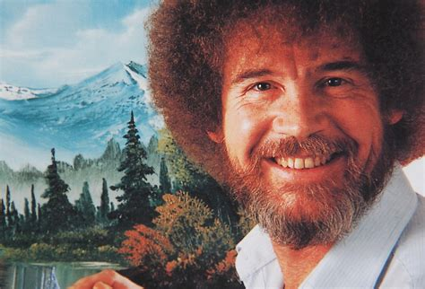 Selling Home Decor Products by Bob Ross Hardcover Journals Redbubble