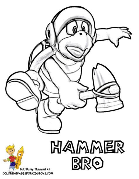 Coloring Pages 4u by Mario Coloring Pages 4u Coloring Page