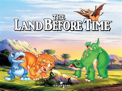 the land before time 1st 720px