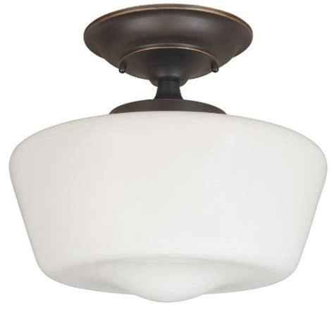 Low Cost Lighting Fixtures Low Price On World Imports Lighting 9007 88 Luray 1 Light Semi Flush Light Fixture Rubbed