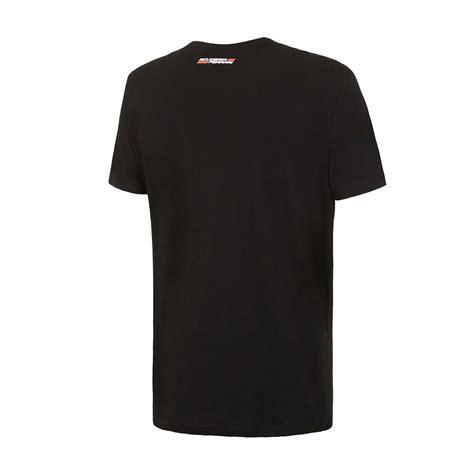 Ferrari T Shirt 2015 by 2015 Ferrari F1 Team Mens Classic T Shirt Black Casual