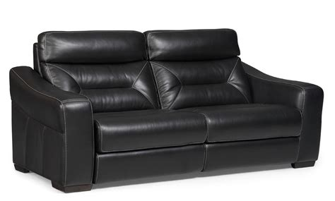 Sofa Cellini ufo sofa leather sofa set for living room get large