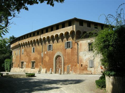 ospedale camerata fiesole gardens in tuscany tuscany homes vacation home