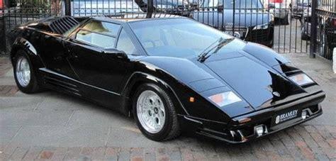 Lamborghini Countach Hire by Countach Hire