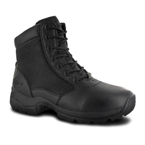 interceptor s work boots black other apparel