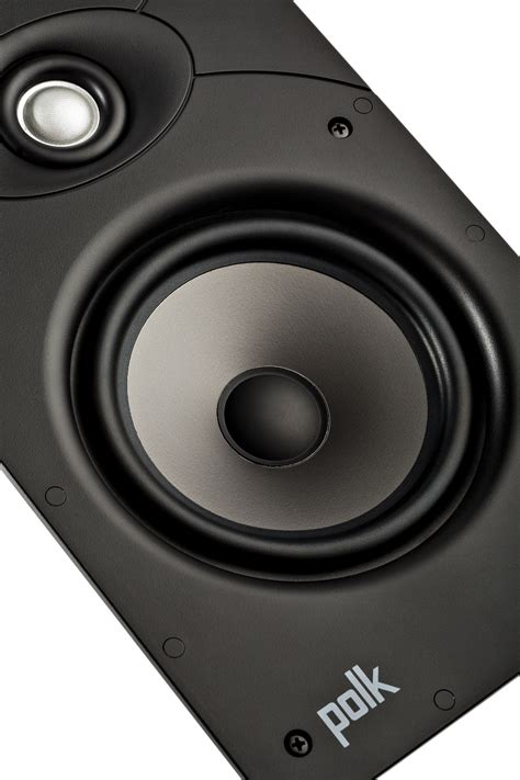 Polk Audio Ceiling Speakers Review by Polk Audio V65 V 65 In Ceiling In Wall Speaker Price
