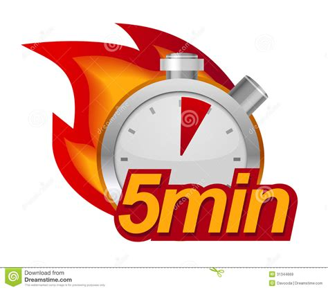 10 minutes timer vector clipart image 6005 rfclipart