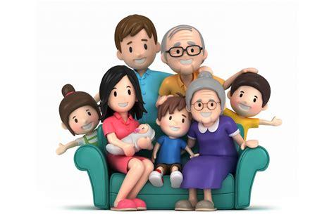 famiglia per anziani assistenza alle famiglie ad flexum
