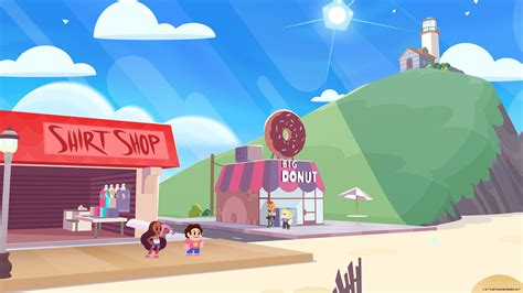 steven universe games save the light steven universe is coming to consoles with original rpg