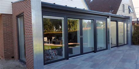 Uitbouw Kosten Per M2 by Kunststof Serre Uitbouw Prijs Per M2 En Info Slimster Nl