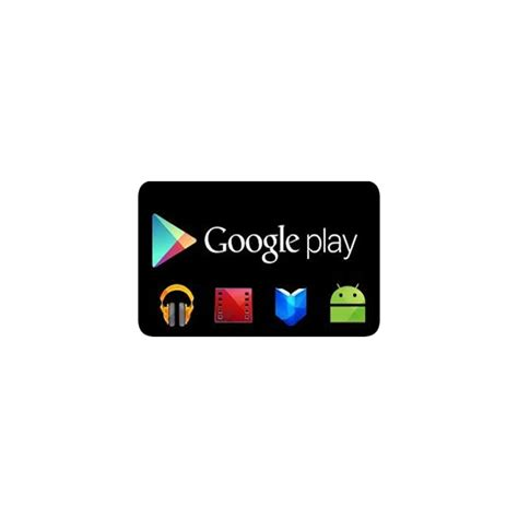 10 Google Play Gift Card - google play gift card 10 egolder store
