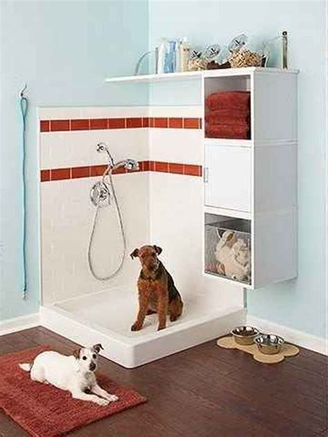 dog going to the bathroom in the house 15 brilliant bathroom ideas for your pet dog